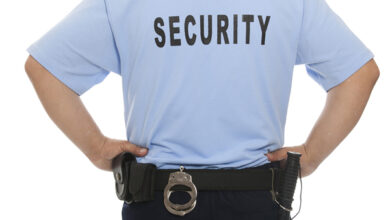 Охранник полтавской ветклиники пытался отстреливаться от посетителей