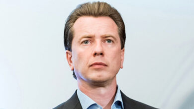 Владимир Бурматов предложил ветврачам самим бороться с «коллегами»-самозванцами