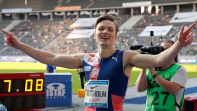 Ветврач из Шотландии стала серебряной призёркой Олимпийских игр в Токио