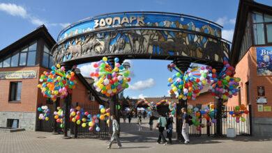 Удмуртский зоопарк получил лицензию Россельхознадзора