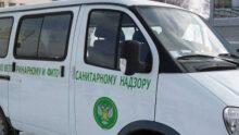 Ветслужба Красноярского края получит восемь новых автомобилей