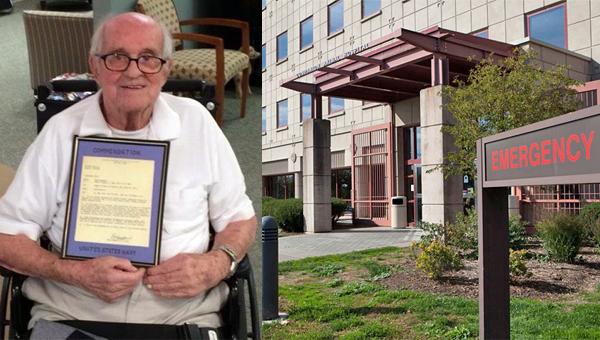 В США клиент завещал имущество ветклинике Корнельского университета