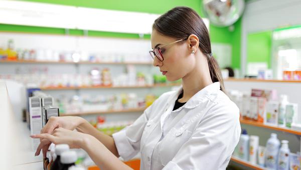 МСХ определило правила изготовления и отпуска лекарств ветеринарными аптеками