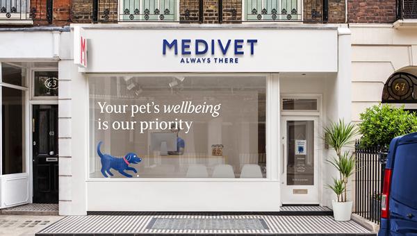 Ветклиники Medivet переходят к новому владельцу