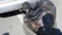 В Ростовской области задержали контрабандиста с ветеринарными препаратами
