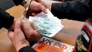 На Алтае бизнесмена обвиняют в даче взятки сотруднику ветслужбы