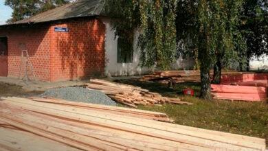 В Курской области капитально отремонтируют ветстанции